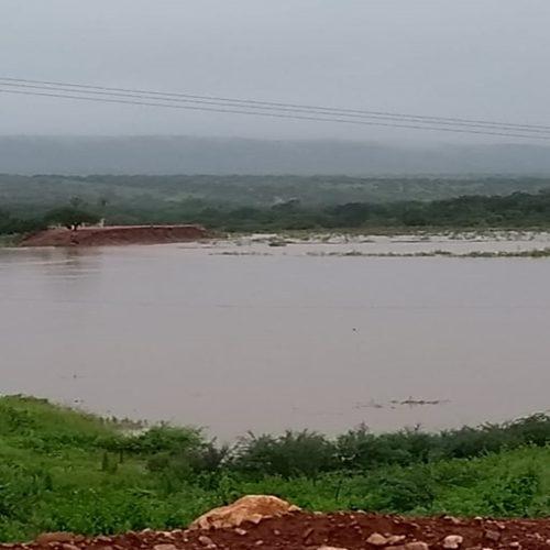 Pescador morre afogado em barragem no município de Queimada Nova
