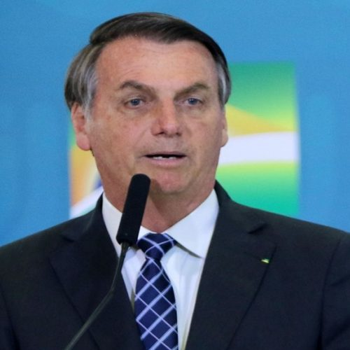 PF quer ouvir Bolsonaro no inquérito sobre interferências políticas na corporação