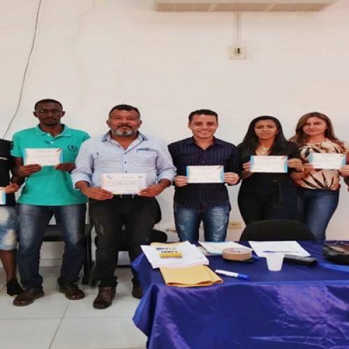 CARIDADE | Secretaria de Assistência Social promove capacitação para Conselheiros Tutelares