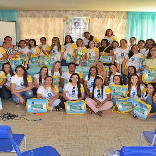 Em preparação para ano letivo de 2020, Educação de Curral Novo do Piauí realiza Jornada Pedagógica