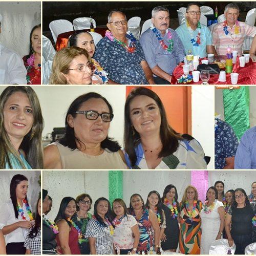 SIMÕES | Prefeitura realiza solenidade de certificação de professores do 'Projeto Borboleta'