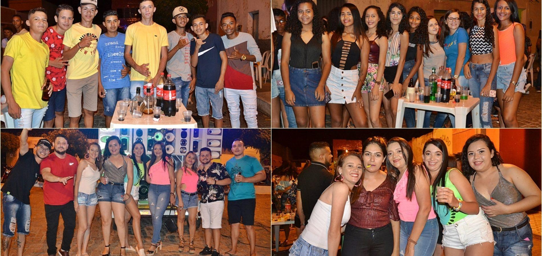 FOTOS | Bar Rei do Gole é inaugurado em Curral Novo do Piauí
