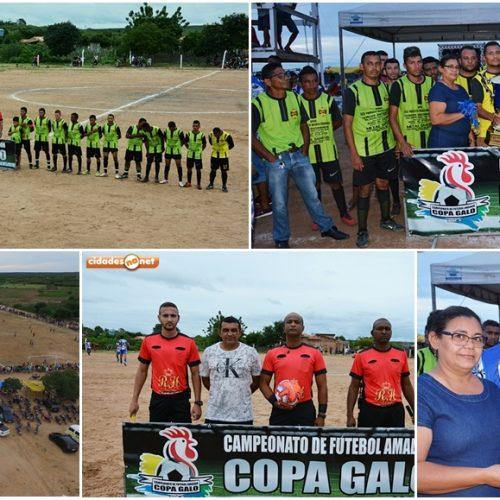 JAICÓS 186 ANOS | Bafômetro vence e conquista a 2ª divisão da Copa Galo