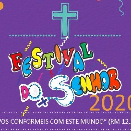 Renovação Carismática Católica de Picos realiza a 19ª Edição do Festival do Senhor