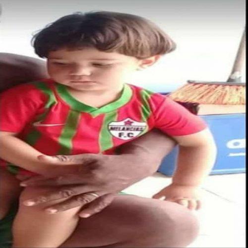 Criança de três anos morre afogada no Rio Canindé em Santo Inácio do Piauí