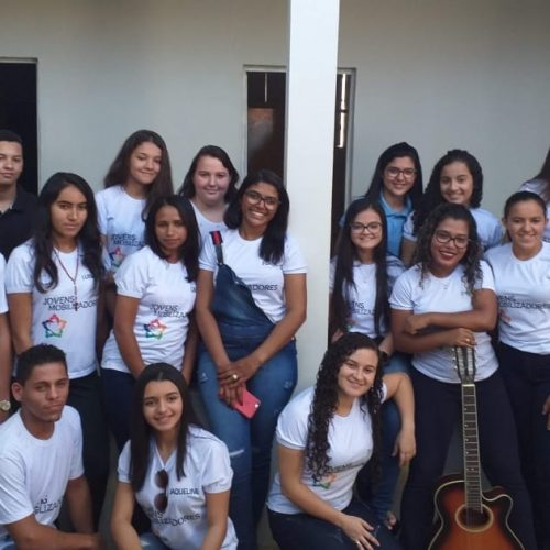 Projeto desenvolvido por estudantes de Betânia do Piauí é finalista de prêmio Nacional