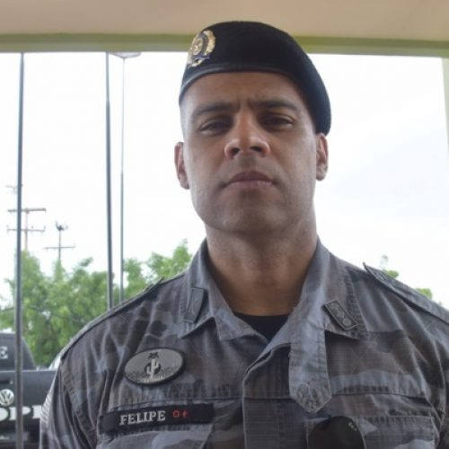 Comandante do 4º BPM de Picos reforça que combate à criminalidade será mais eficiente e enérgico em 2021