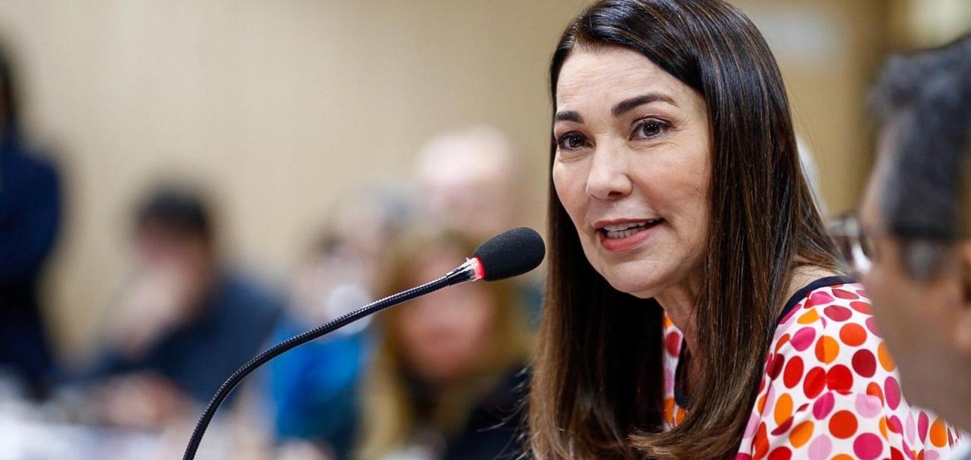 Deputada alerta para impacto que mudança na data da eleição provocará nos prazos