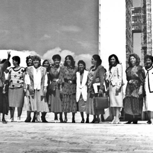 Há 88 anos, mulheres conquistavam direito ao voto