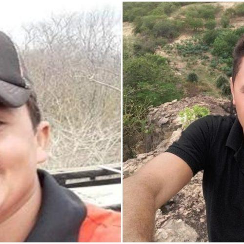 Dois jovens morrem em grave acidente de moto na zona rural de Pio IX