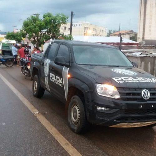 PICOS   Delegado descarta relação entre homicídios e diz que polícia já tem um suspeito