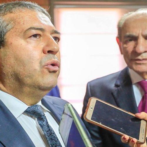 Após ser alvo da PF, presidente da Funasa é exonerado do cargo