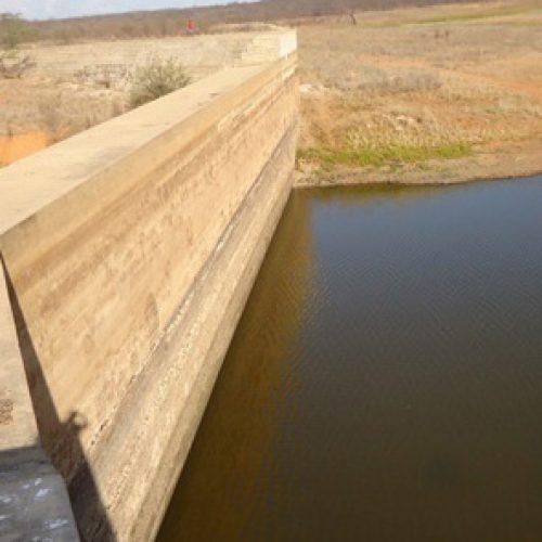 Semar intensifica no mês de fevereiro a fiscalização de barragens em todo Piauí