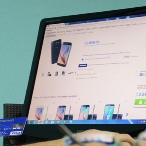 Assaltante se passa por cliente para roubar celular vendido pela internet no Piauí