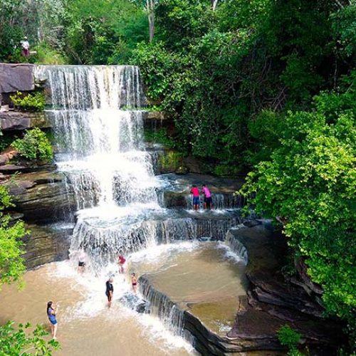Piauí tem mais de 20 cachoeiras e são opções de ecoturismo