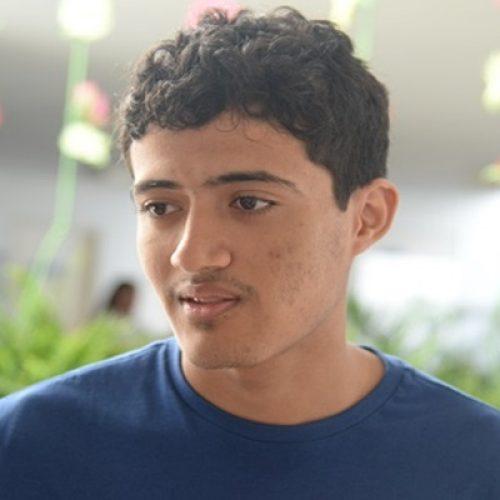Filho de ferreiro é aprovado em Medicina na Universidade Federal do Piauí