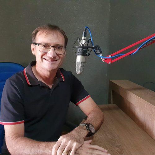 No Rádio, prefeito fala sobre novo Decreto, fechamento de estabelecimentos comerciais e faz apelo