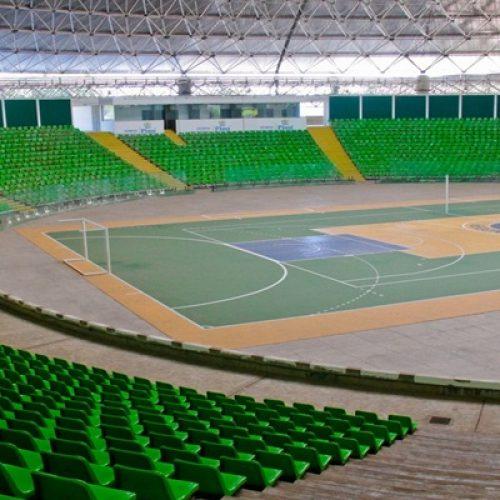 Para conter coronavírus, ginásio Verdão será usado para abrigar 40 pessoas em vulnerabilidade social no Piauí