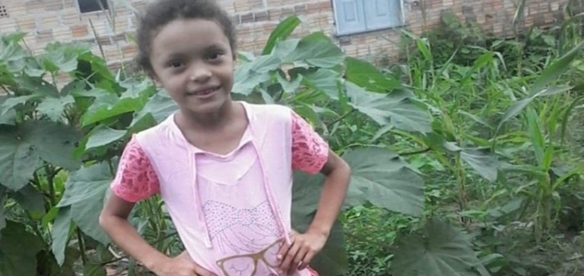 Menina de 9 anos morre após ser atingida com tiro de espingarda na cabeça durante brincadeira