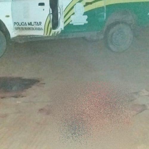 Jovem com várias passagens pela polícia do PE e PI é morto a facadas em Araripina