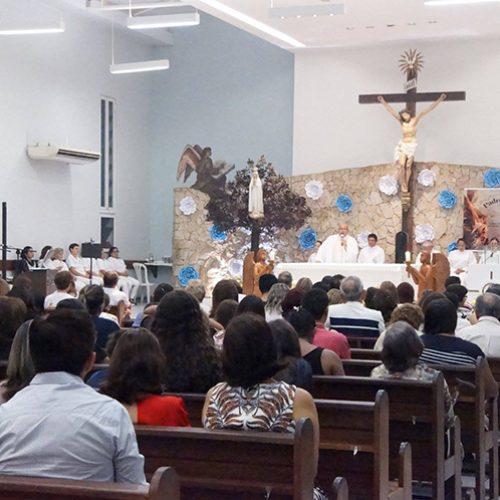 PI | Arquidiocese pede que fiéis evitem abraços e apertos de mãos na prevenção ao coronavírus