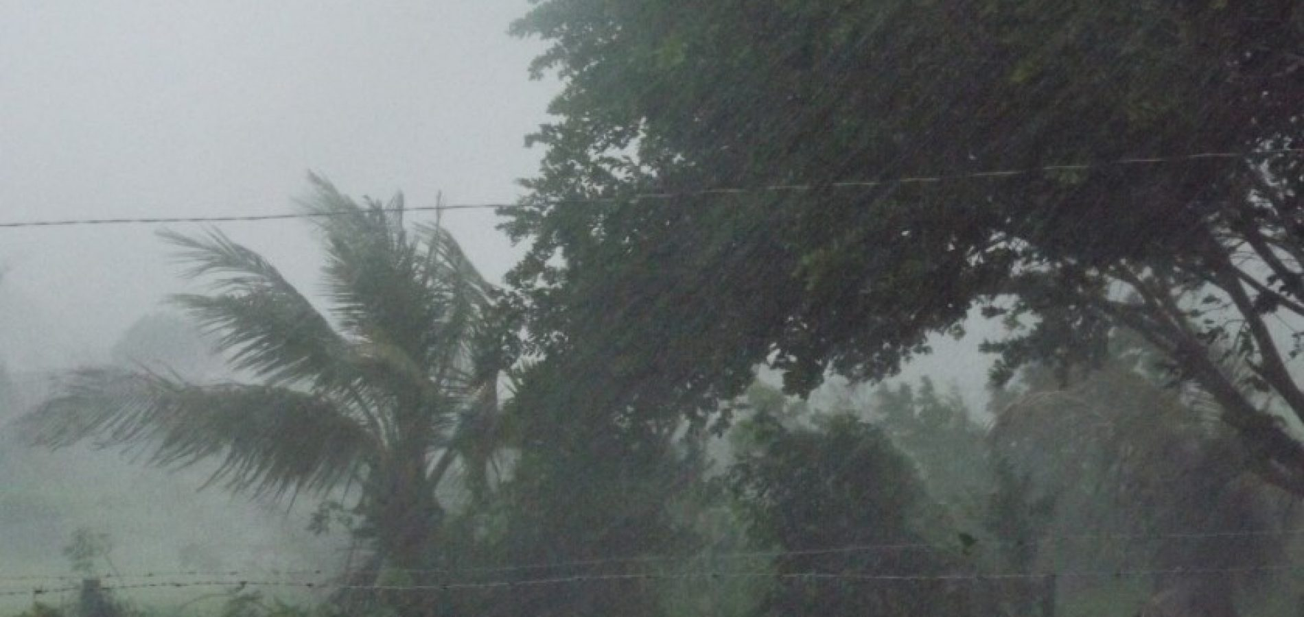 Instituto de Meteorologia alerta para chuvas intensas na região Centro-Norte e Sul do Piauí