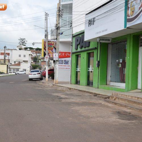 Piauí tem 4ª maior queda nas vendas do comércio