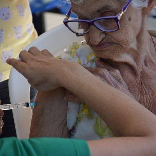 Saúde de Picos inicia campanha de vacinação contra Influenza nesta segunda (23)