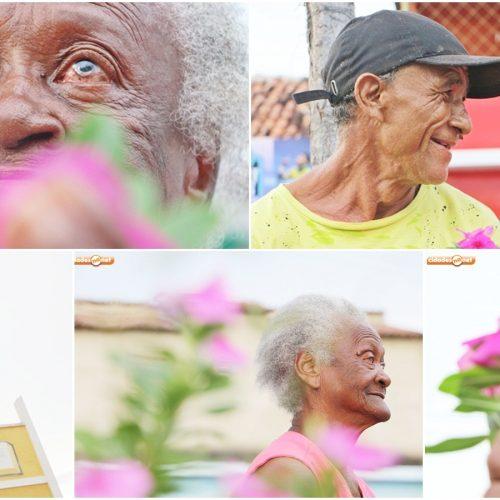 CARIDADE | Clicks do Mês de março retrata uma história de sofrimento, luta e resistência; confira!
