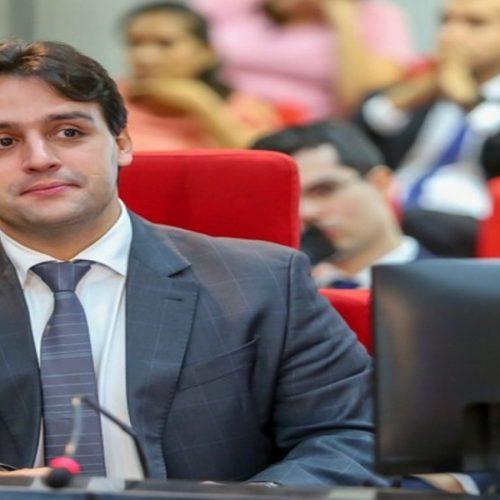 Deputado Flávio Júnior destina R$ 350 mil das emendas para EPIs e entidade de idosos e pacientes com câncer