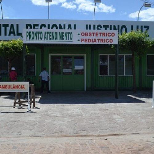 Como medida preventiva ao Coronavírus, hospital de Picos proíbe visitas a pacientes