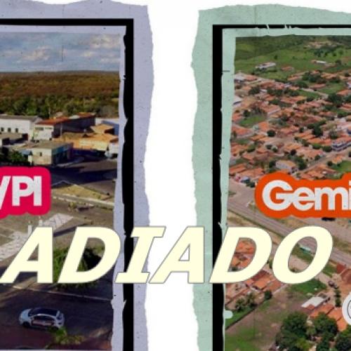 Projeto Impacto Sertão Livre em Jaicós e Geminiano é adiado para 2021
