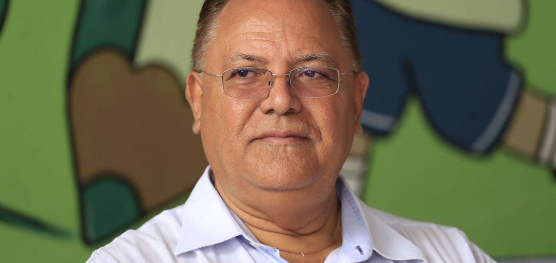 Kleber Montezuma é oficializado como pré-candidato do PSDB à Prefeitura de Teresina