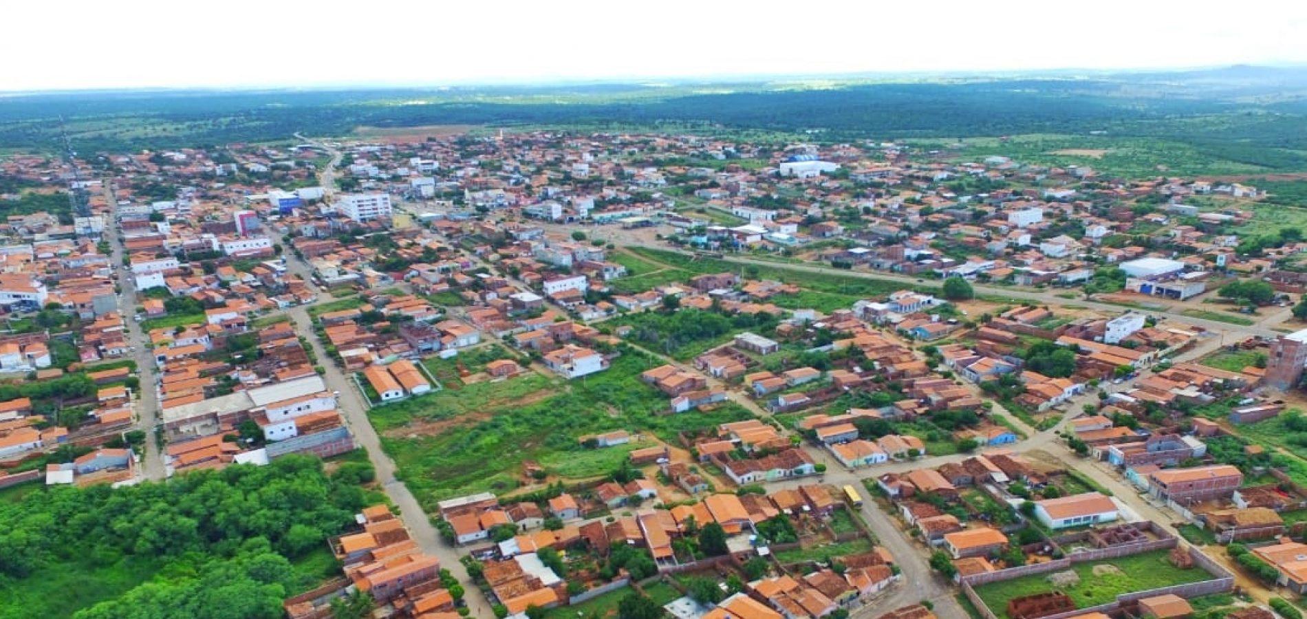 PF fará operação para combater crimes políticos em Paulistana e outras cidades do Piauí