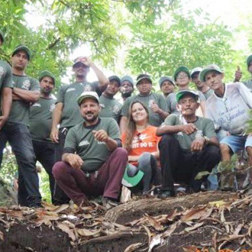 Passeio ecológico encerra Semana da Água em Picos