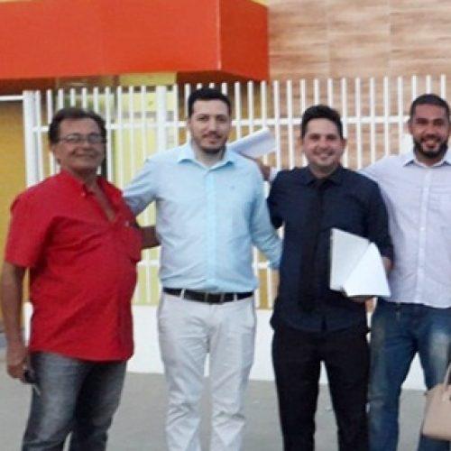 Sindicato dos Trabalhadores Rurais e Agricultores Familiares de Caldeirão Grande elege nova diretoria