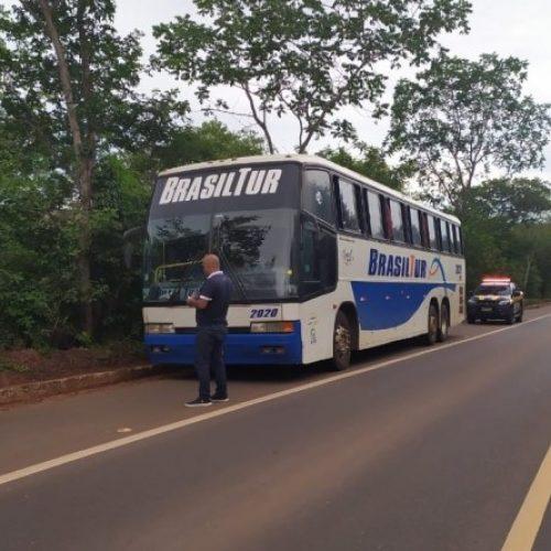 STTRAM e PRF monitoram trânsito em rodovias de Picos
