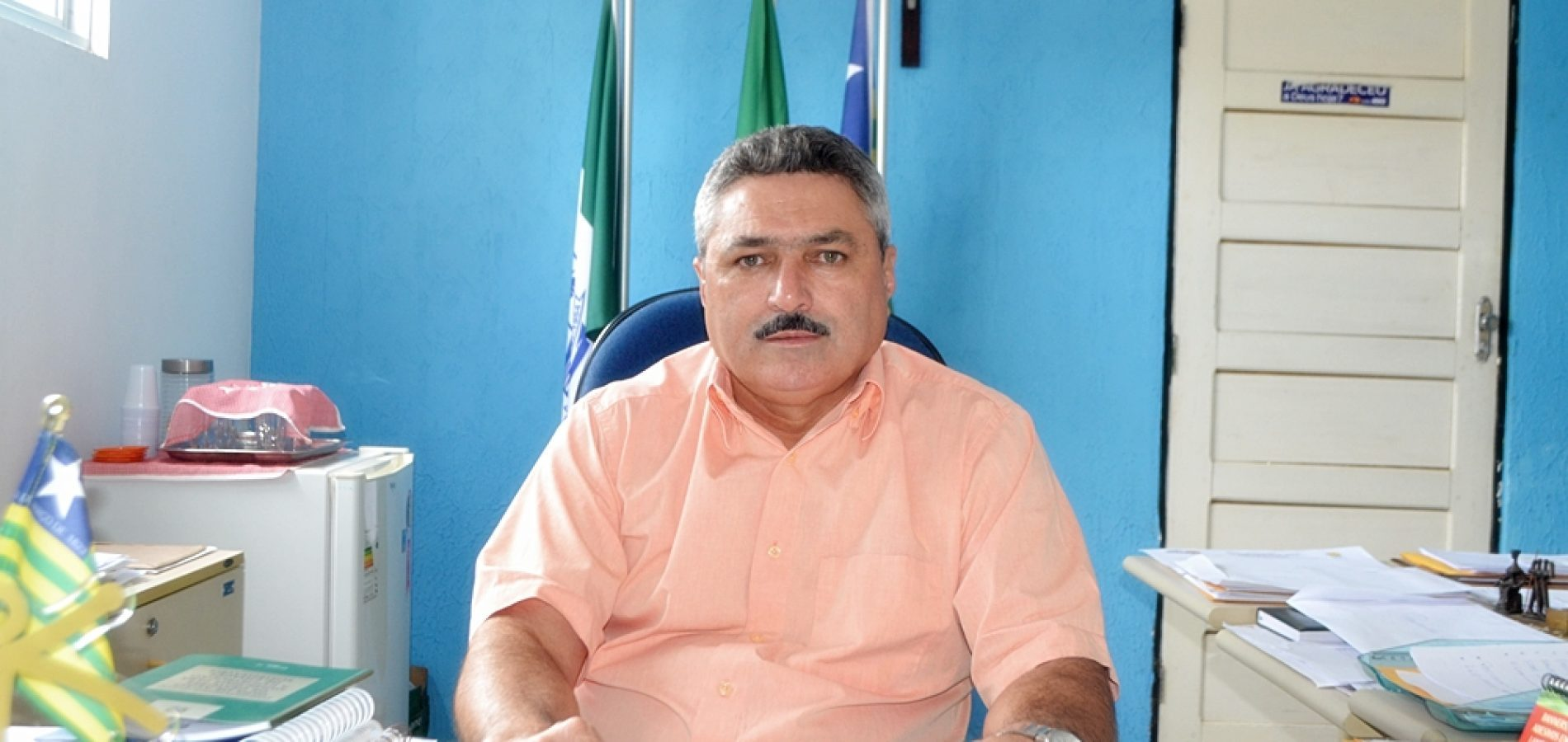 Prefeitura de Simões decreta estado de calamidade pública e determina suspensão de atividades comerciais