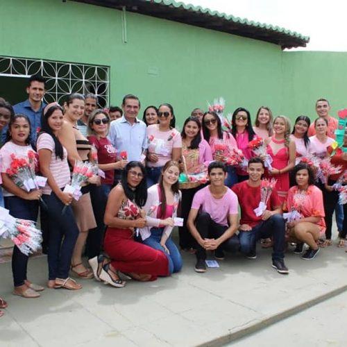 Secretaria de Assistência Social de Geminiano vai realizar I Semana da Mulher