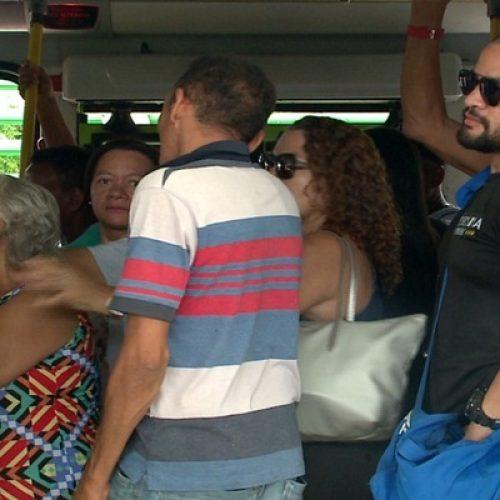 Decreto mantém frota mínima de ônibus e suspende gratuidade de idoso em Teresina