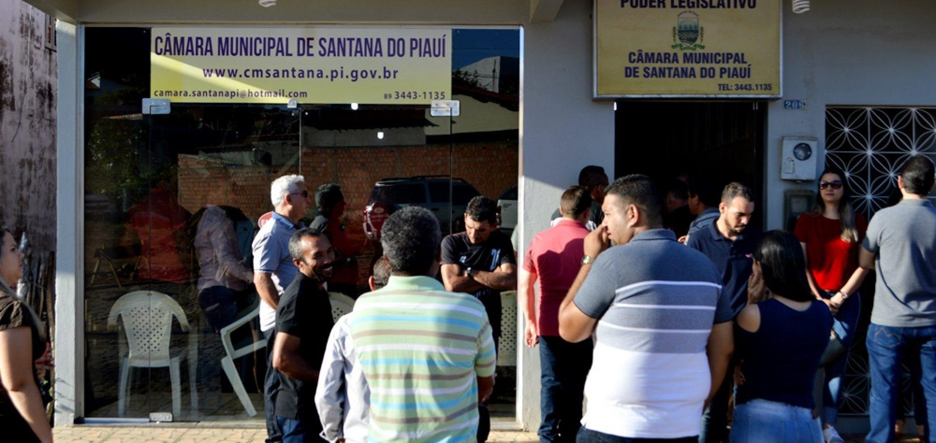Prefeita envia e Câmara aprova lei que proíbe cortes de energia e água em Santana durante 60 dias