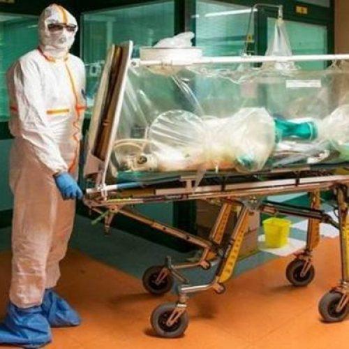 Em SP, um de cada cinco internados em UTI morre