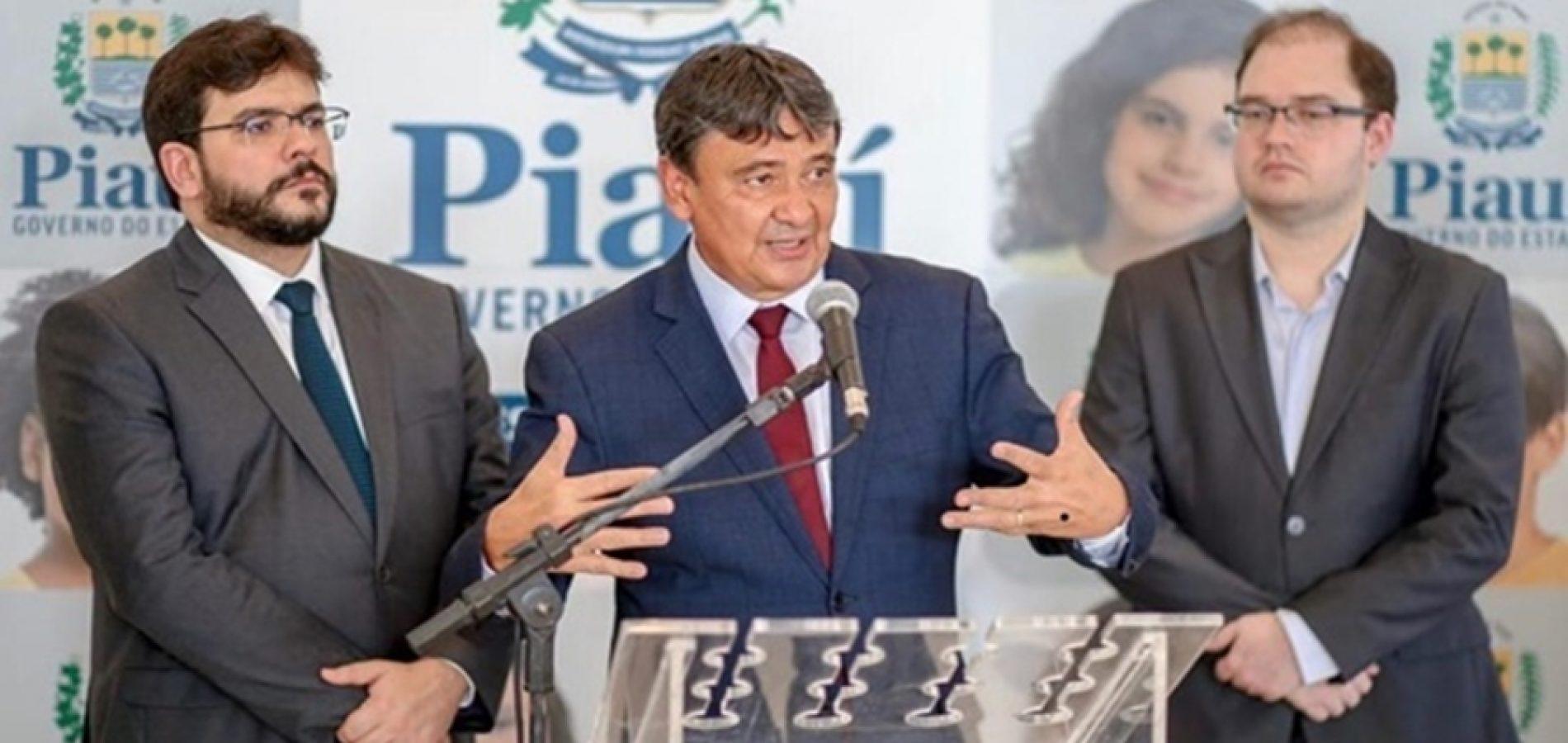 Governo do Piauí impõe punição para quem desrespeitar medidas restritivas; multas variam de R$ 1.500 a R$ 200 mil