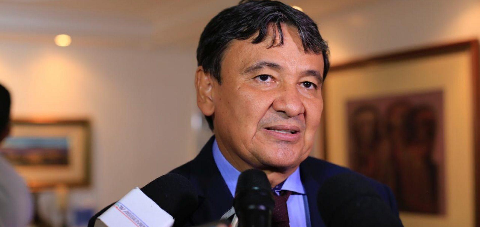 Governador vai prorrogar decreto da quarentena no Piauí