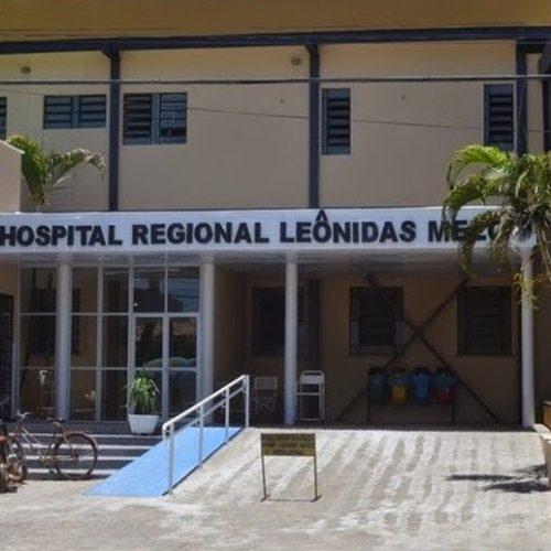 Médico está sob suspeita da Covid-19 e oito são afastados de hospital no Piauí