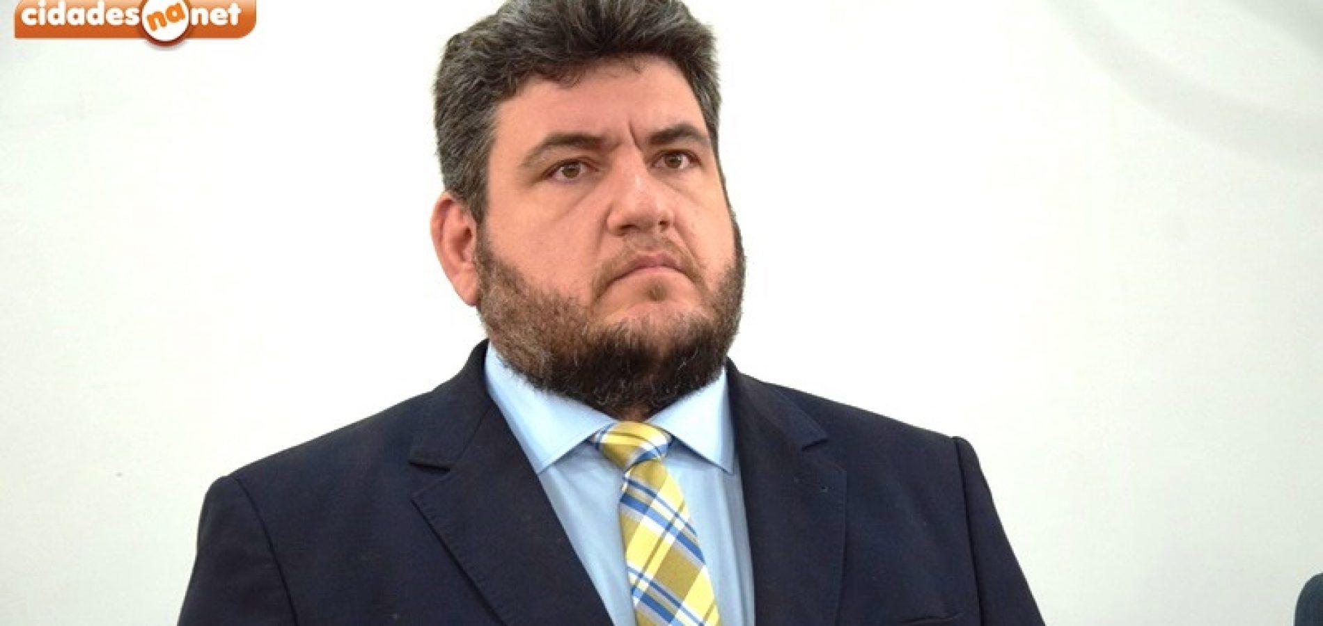 PICOS | Hugo Victor renuncia a vice-presidência da SEP