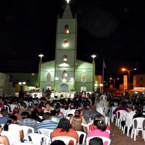 Caldeirão Grande do Piauí celebra de 10 a 19 de março a festa de São José; veja a programação