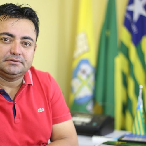80,33% aprovam a gestão do prefeito Márcio Alencar em Alegrete do Piauí