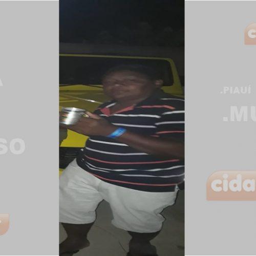 Homem é morto a tiros na zona rural de Fronteiras
