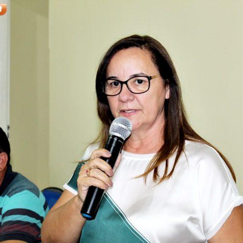 Prefeita de Santana do Piauí emite nota de pesar pela morte do prefeito de São José do Divino